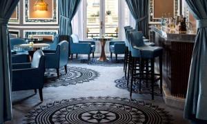 Hotel Maria Cristina DRY Bar