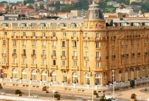 hotel maria cristina exterior
