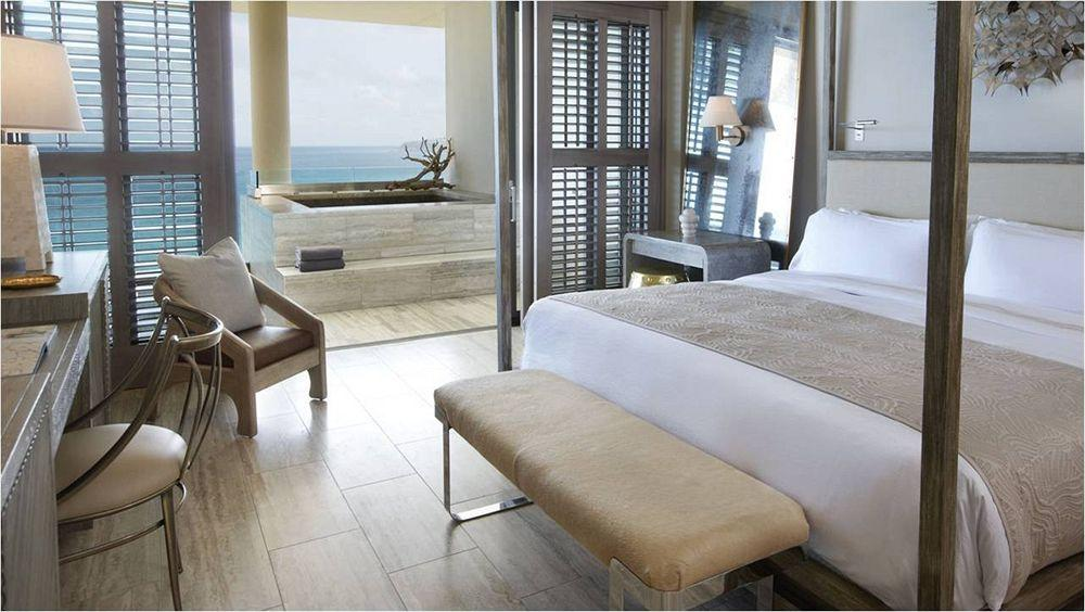 A Bedroom at the Viceroy