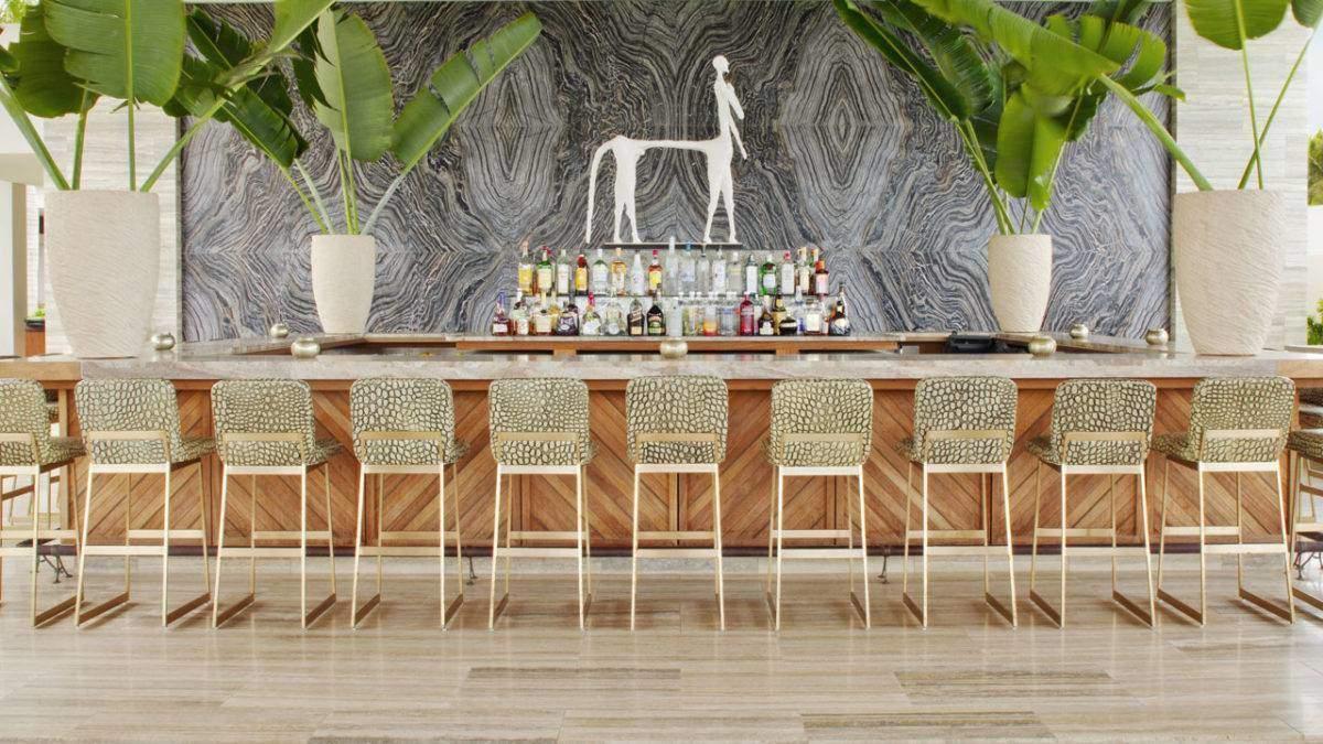 The Sunset Lounge Bar