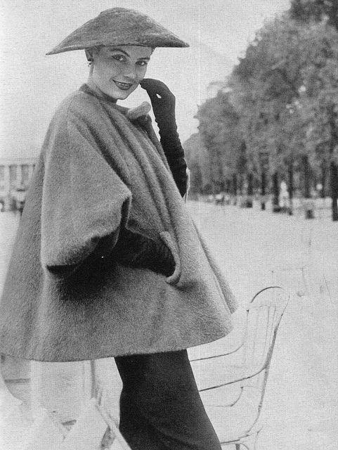 Swing jacket, 1950.