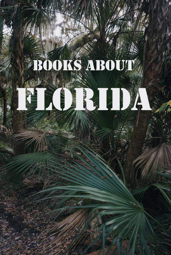 The Best Books about Florida