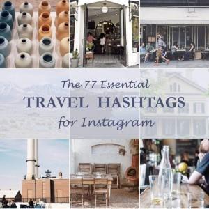 Essential Instagram Hashtags