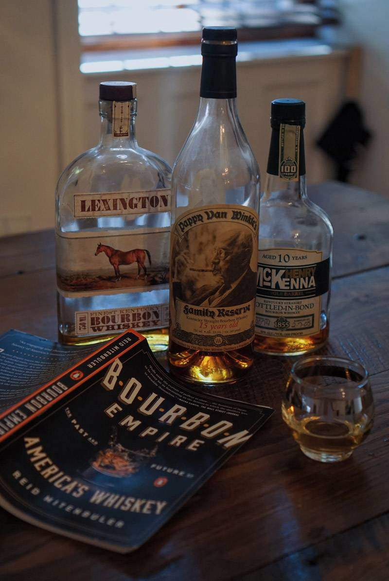 The 6 best things I learned about Kentucky and bourbon from reading 'Bourbon Empire'