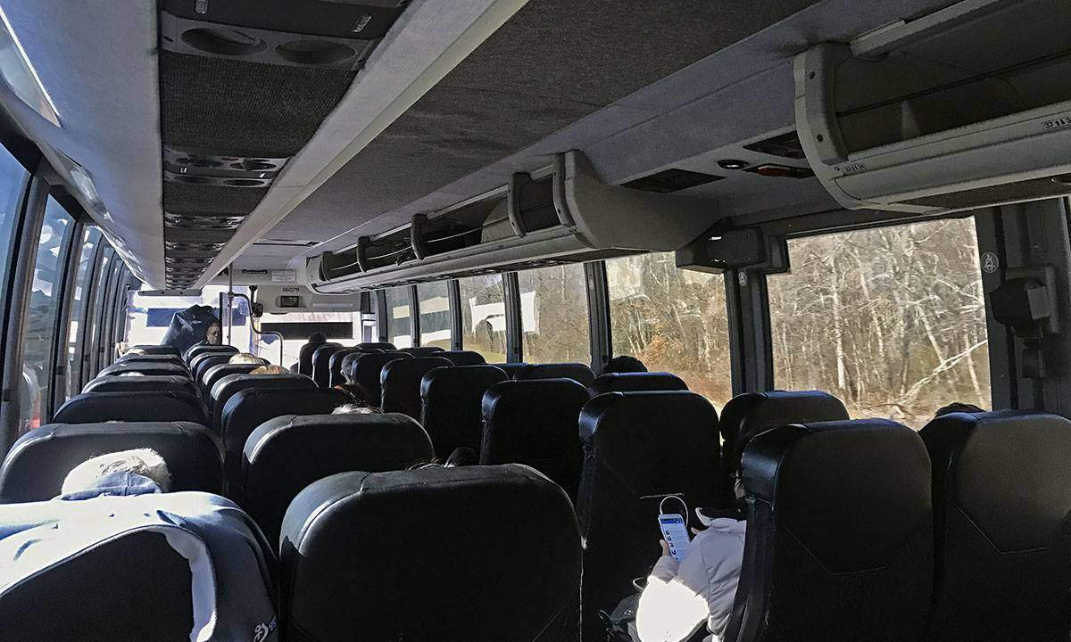 Bus Travel To Atlantic City From Nyc