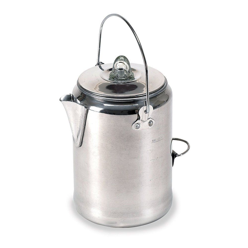 Camping Coffee Maker square