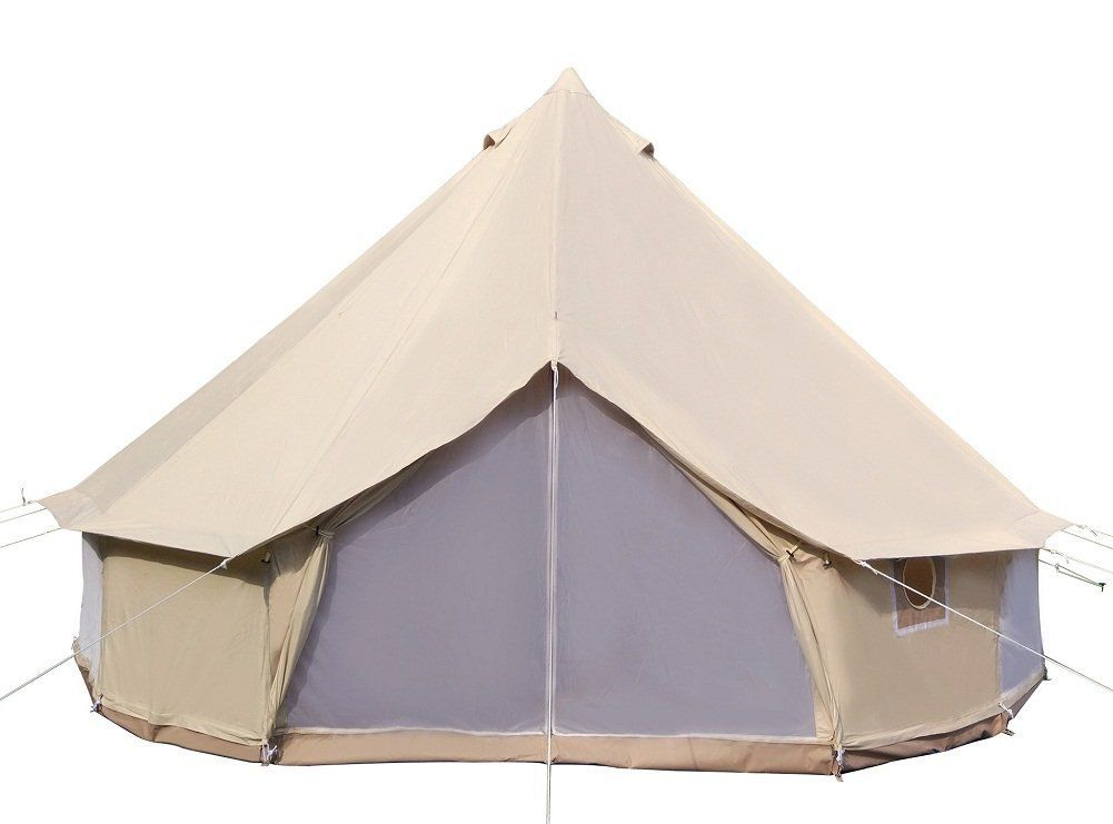 Everything you need for perfect bell tent decor flung for Tent a house
