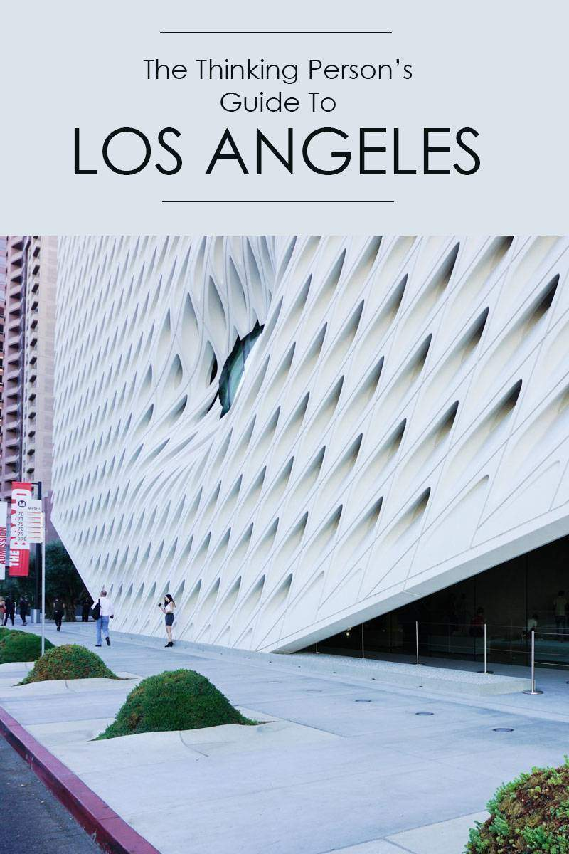 LA Guide Pin