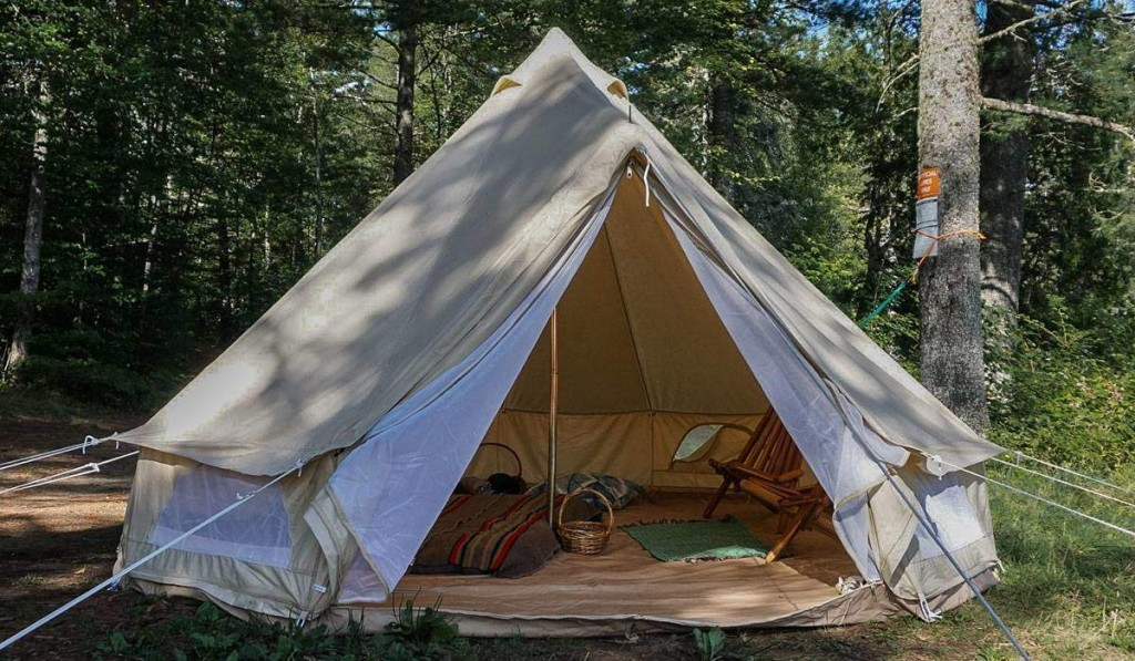 Bell Tent Decor Fair Everything You Need For Perfect Bell Tent Decor  Flung Review
