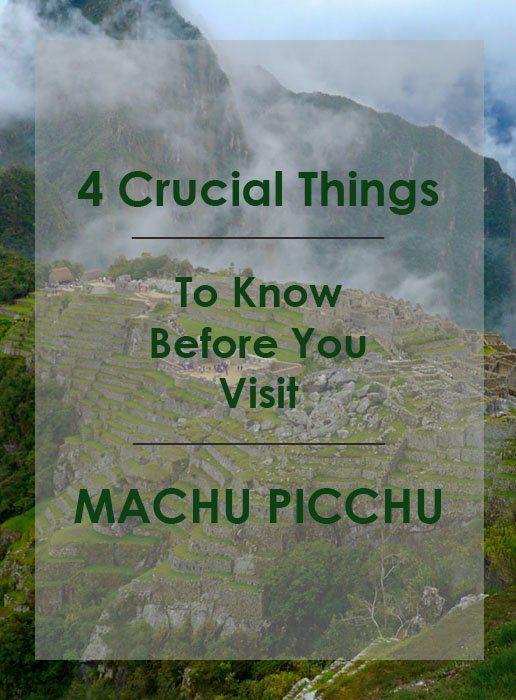 These are the tips that aren't in the guidebooks...