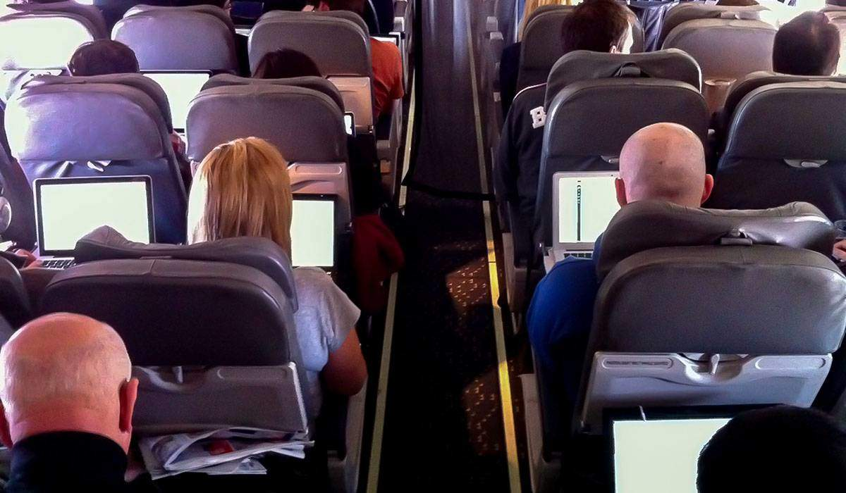 Everything you need to know to be prepared for the electronics ban on flights.