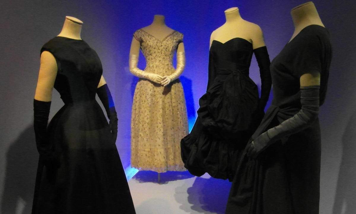 Balenciaga Museum feature image