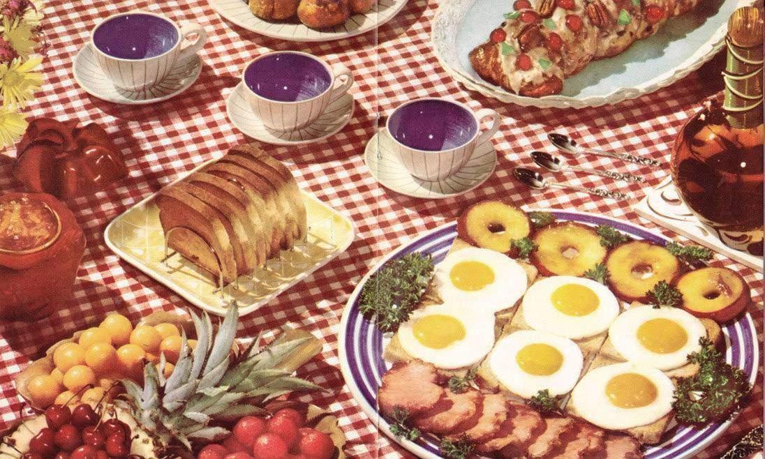 Breakfast feature