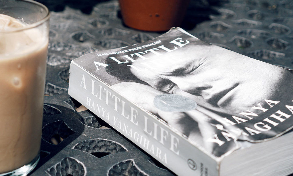 The New York City depicted in Hanya Yanagihara's 'A Little Life' is a place suspended in time.