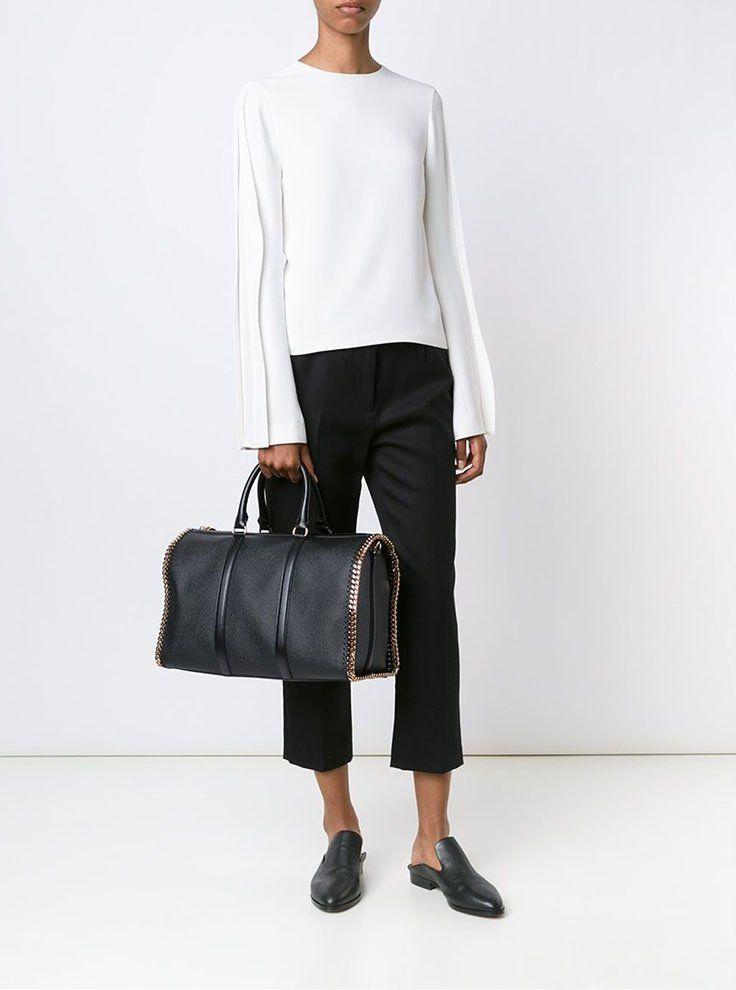 Stella McCartney Weekender Bag